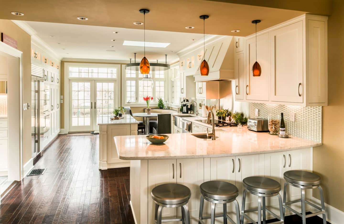 the best time of year for remodeling projects | angie's list