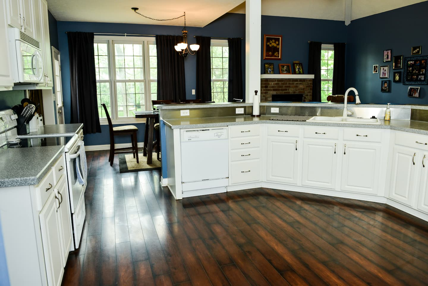 What are Melamine Kitchen Cabinets? | Angie\'s List