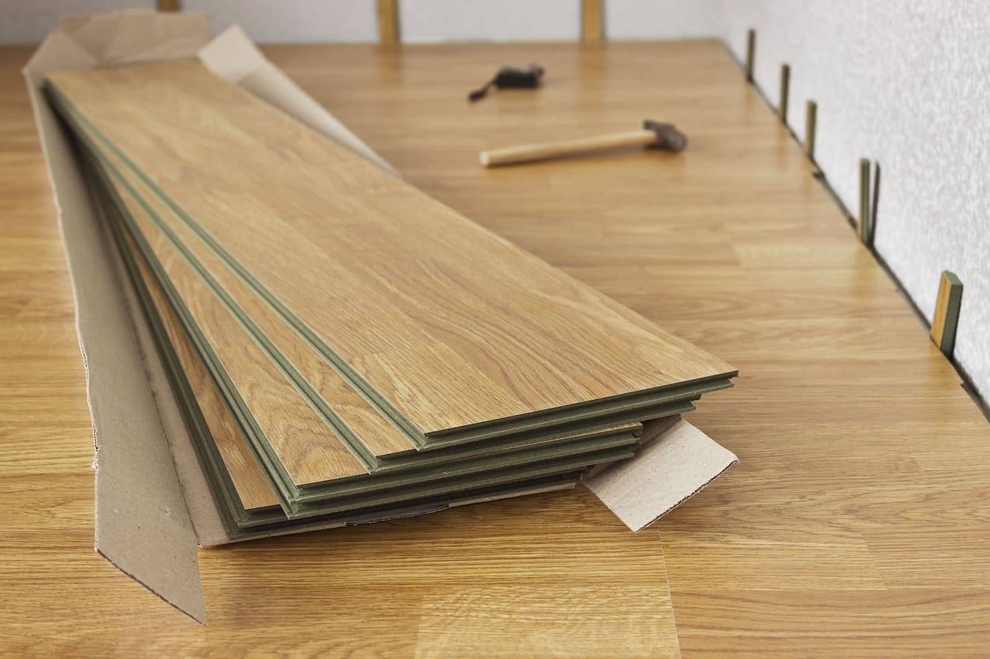 Should You Be Concerned About Formaldehyde In Laminate Flooring Angie S List