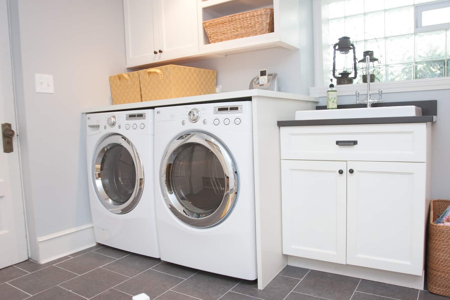 Laundry room remodeling ideas angies list