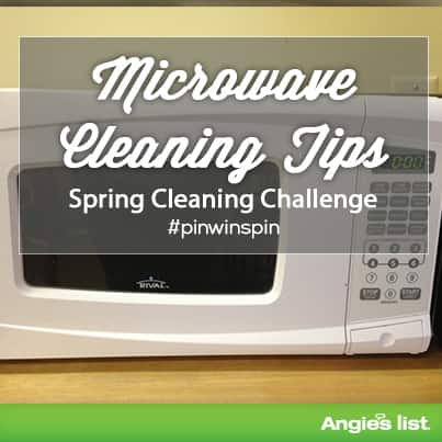 How Much Does a Microwave Cost? | Angie's List