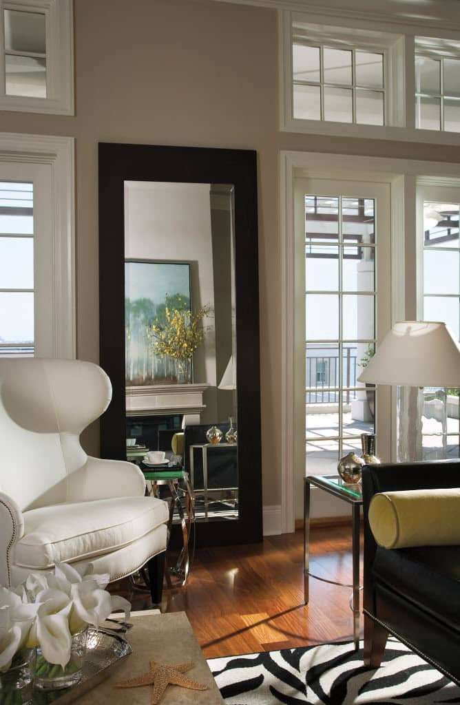 decor mirror for living room. mirror  living room downtown Pros and Cons of Decorative Bathroom Mirrors Angie s List