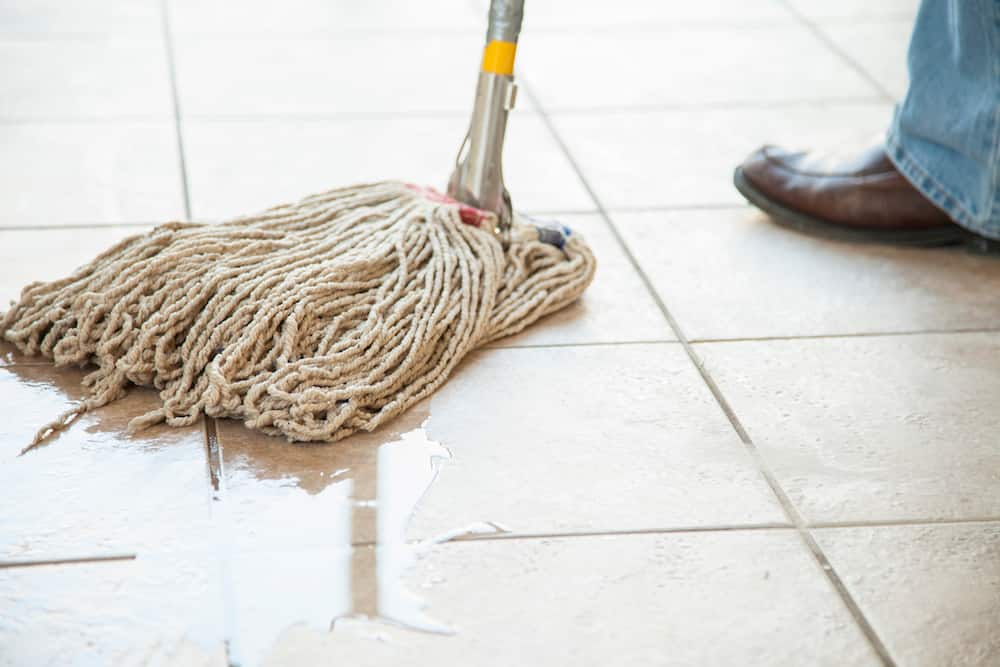 How To Clean Your Floor The Green Way Angies List