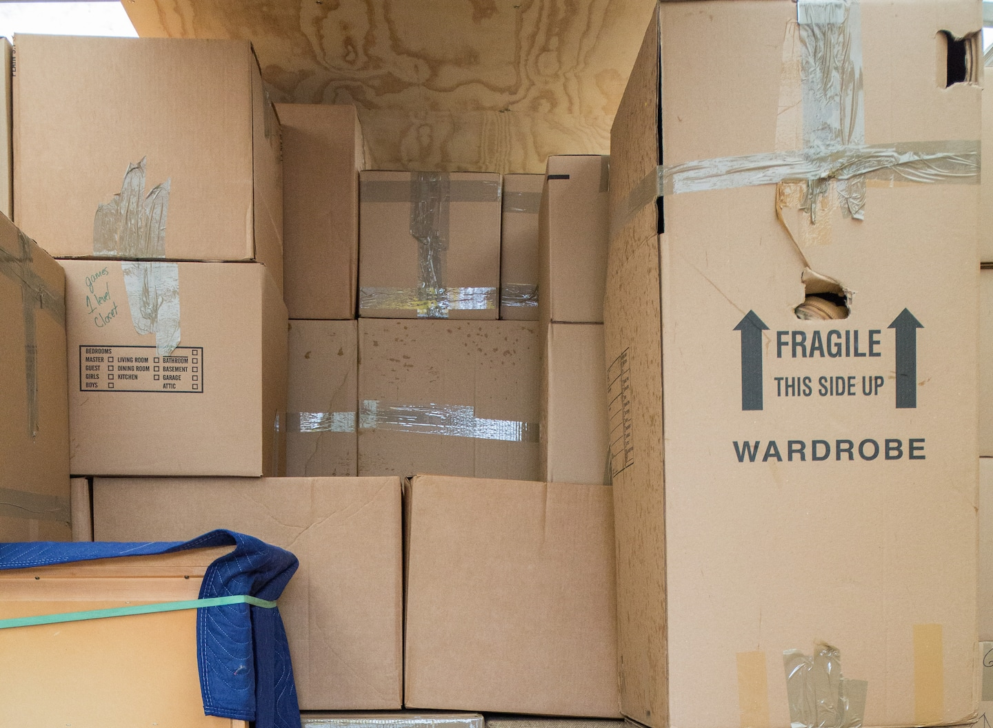 why buying new moving boxes is worth it angie s list