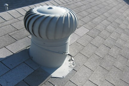 Which Is Better For Attic Ventilation: Ridge Vent Or Turbine? | Angieu0027s List