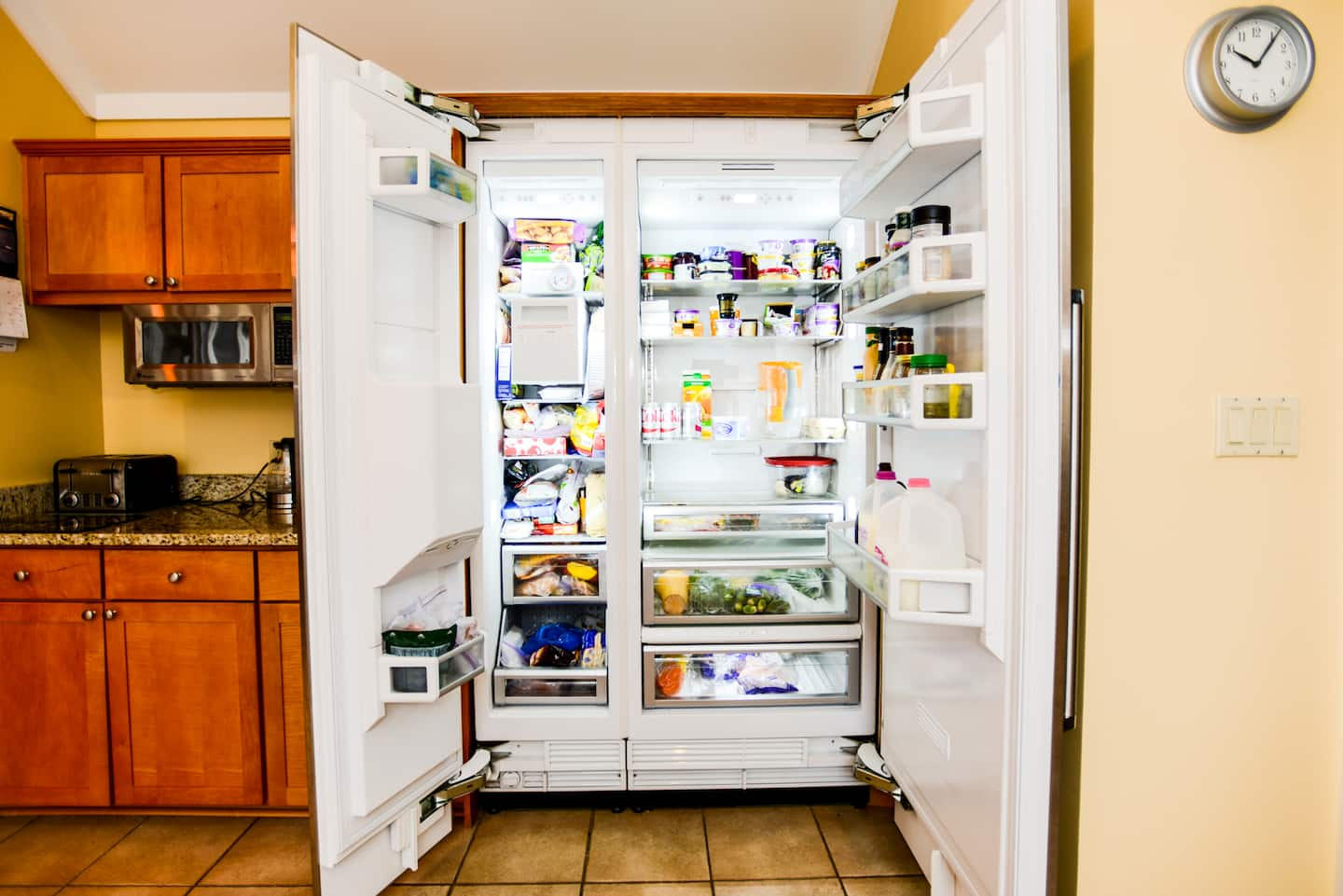 refrigerator ing guide angie s list