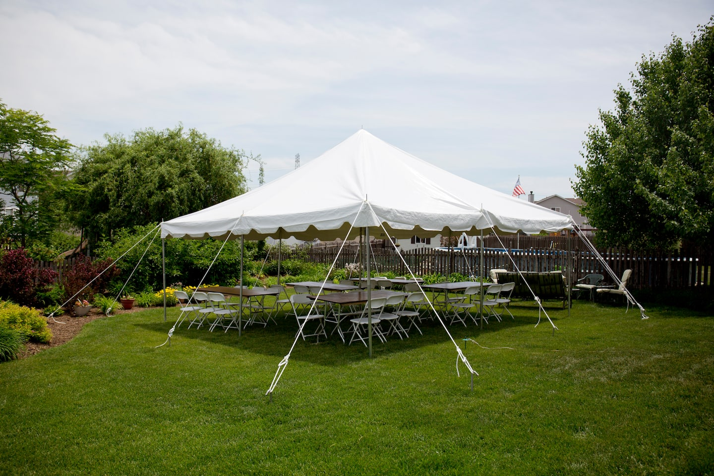 What to Consider When You Rent a Party Tent . & Top Best Milwaukee WI Party Rental Companies | Angieu0027s List