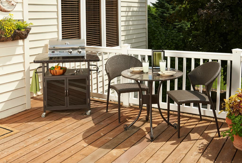 End Of Summer Sales Are A Great Time To Purchase New Outdoor Furniture Or A  Grill