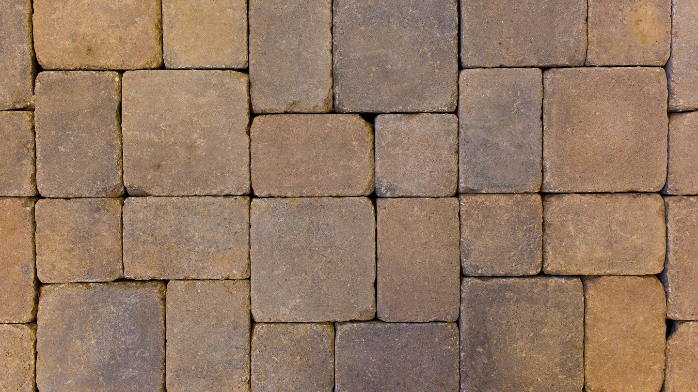 Stamped Concrete Patio Cost Calculator How Much To Install Pavers