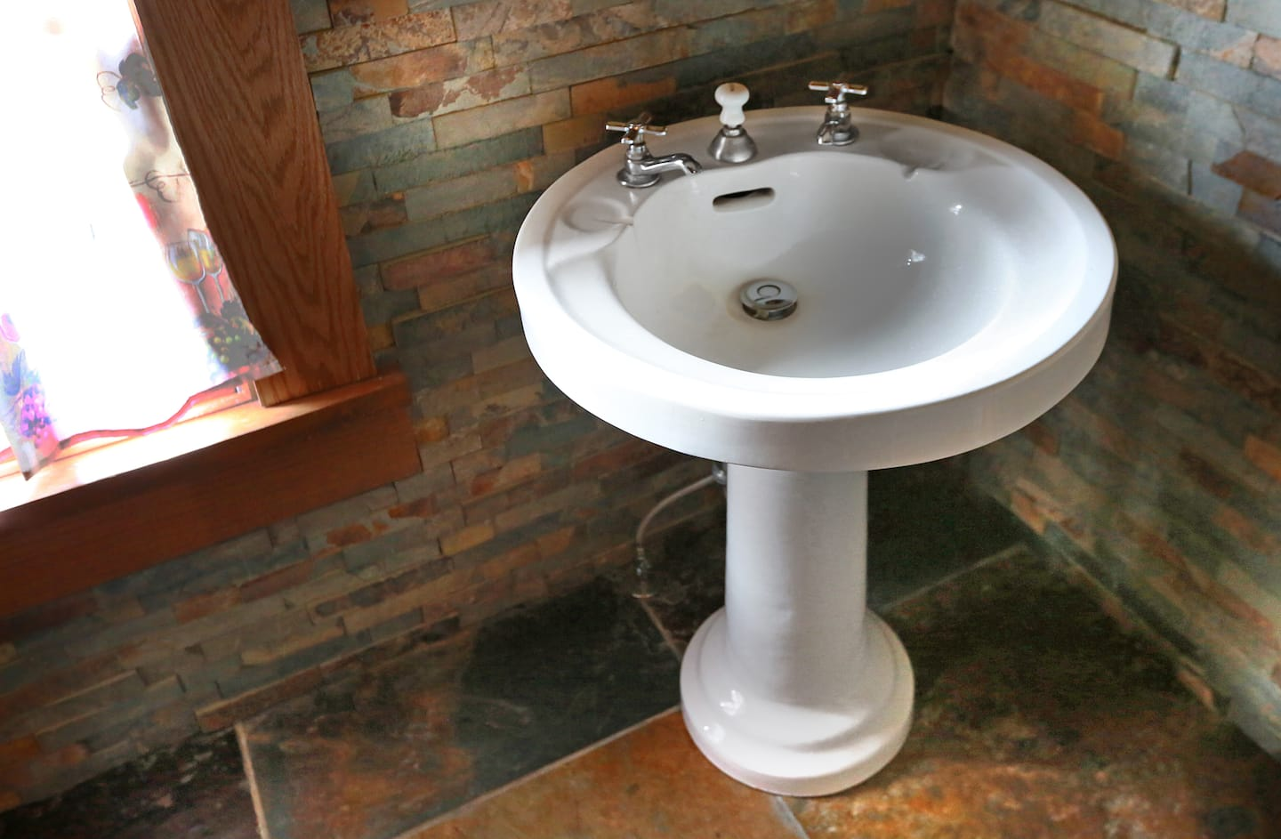 sinks full vanity sink pedestal rvs and design for overstock images with of very small size trendy bathroom