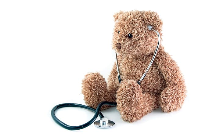 Your Pediatrician: Your First Defense Against Infant Illness ...