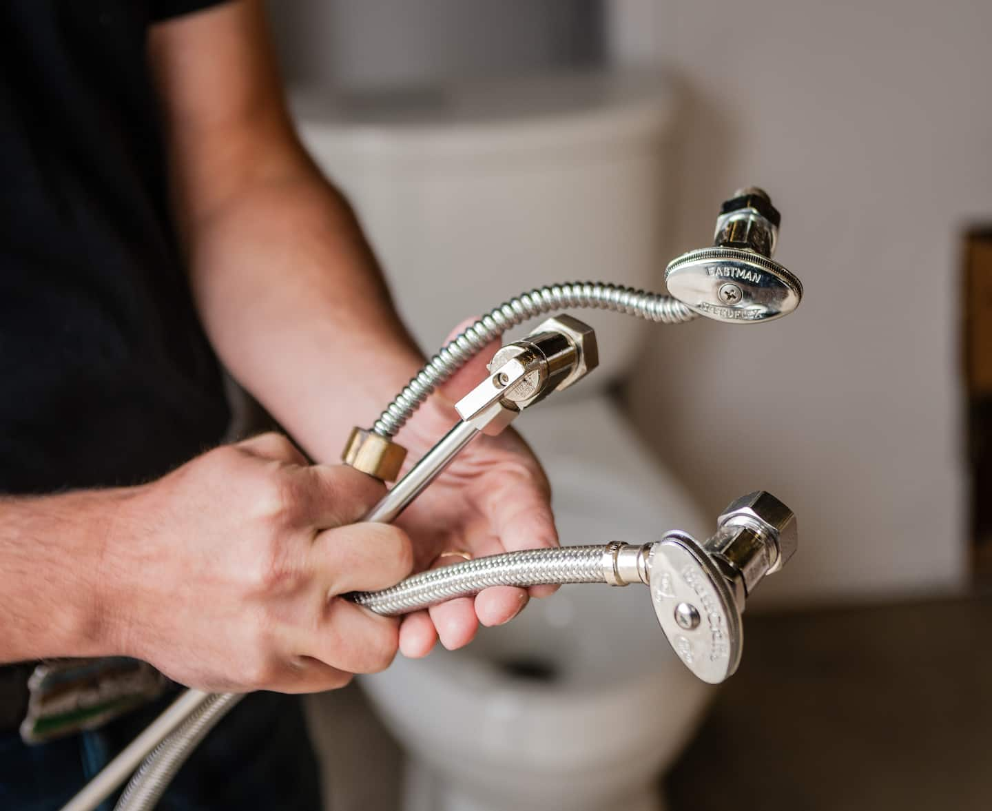 Plumbing Checklist for Homebuyers Infographic | Angie's List