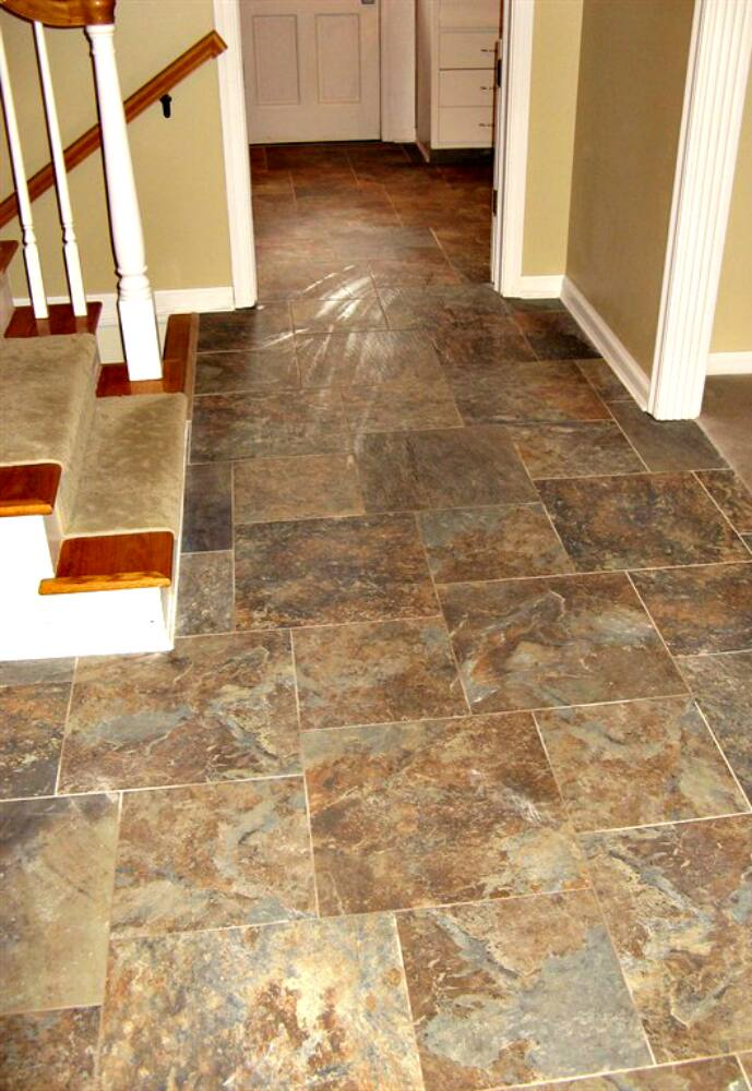 Tile Flooring Choices, Descriptions and Costs   Angie\'s List