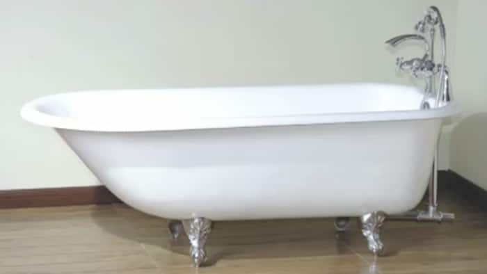 Amazing Install A Bath Spout Huge Bathroom Fixture Stores Rectangular 29 Inch Bathroom Vanity With Sink Very Small Bathtubs Uk Young Small Bathroom Pictures Before And After GrayPainted Bathroom Floors Pinterest New Bath Tub Vs Reglazing   Rukinet