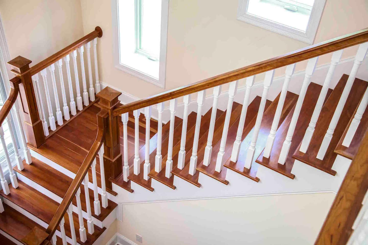 indoor railing kits for stairs railing stairs and.htm how to refinish indoor stair railings angie s list  how to refinish indoor stair railings