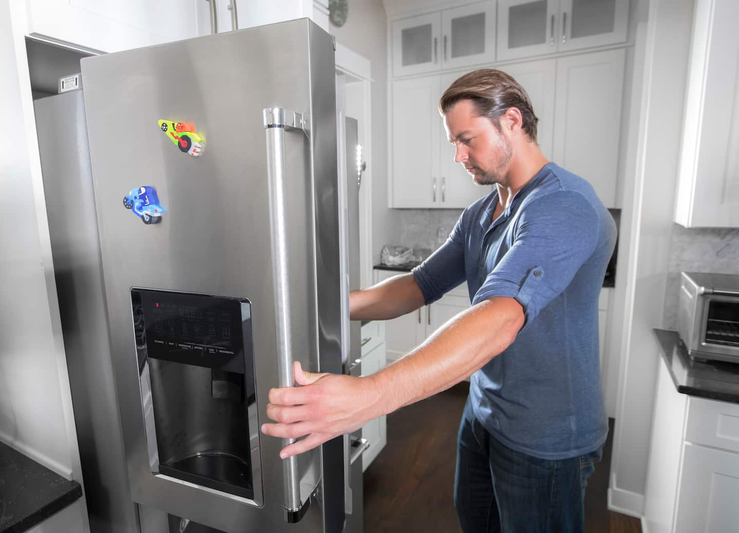 How Much Does Refrigerator Repair Cost? | Angie's List