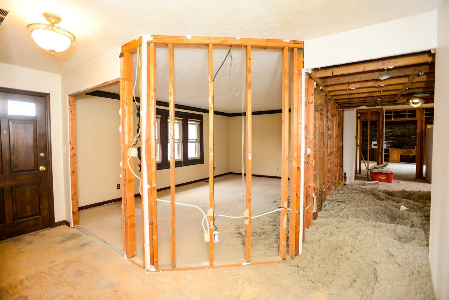 Castle Building And Remodeling Painting top 10 best columbus oh remodeling contractors | angie's list