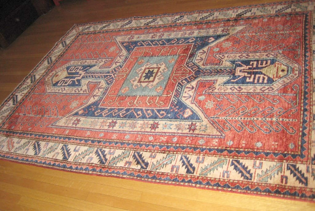 How To Clean Your Area Rugs