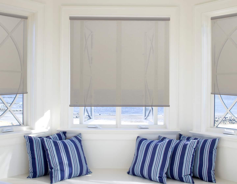 Best Window Treatments For Bay Windows Angies List