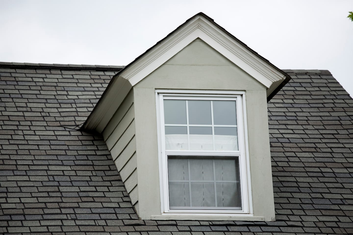 Premade Roof Dormers Cost Efficient