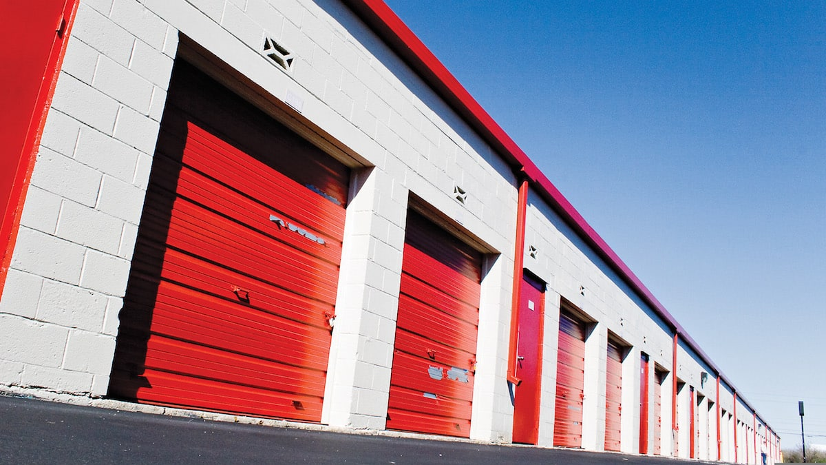Not All Self Storage Facilities Operate The Same Photo By Brandon Smith