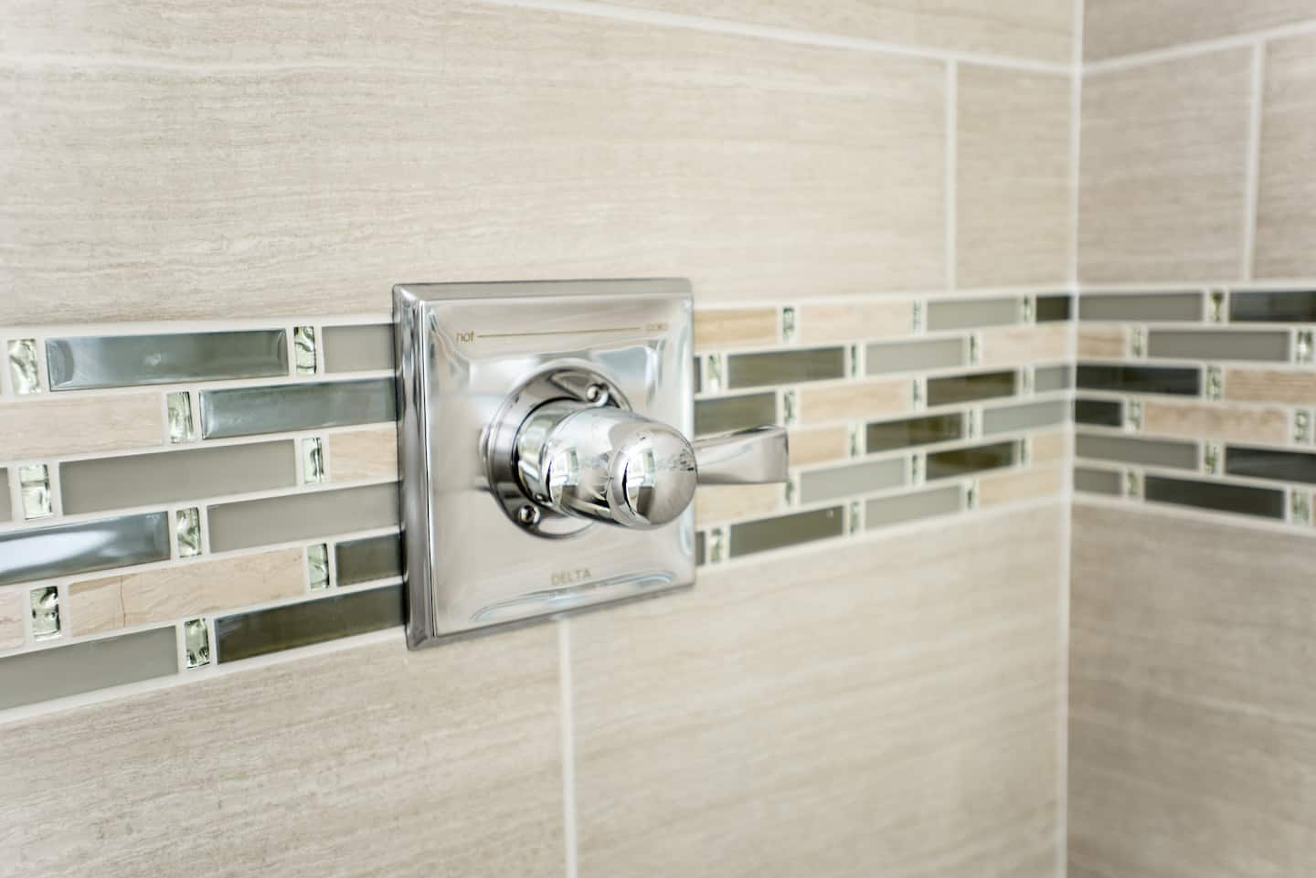 Keep Your Shower Tile Grout Looking New Angies List