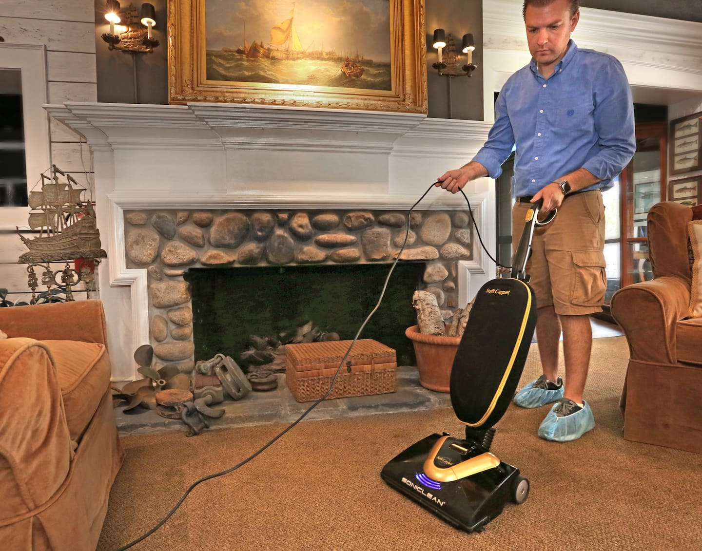 What to Know Before Hiring a Carpet Cleaner .