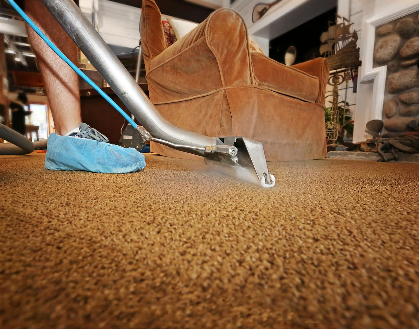 Carpet Cleaning Green Solutions