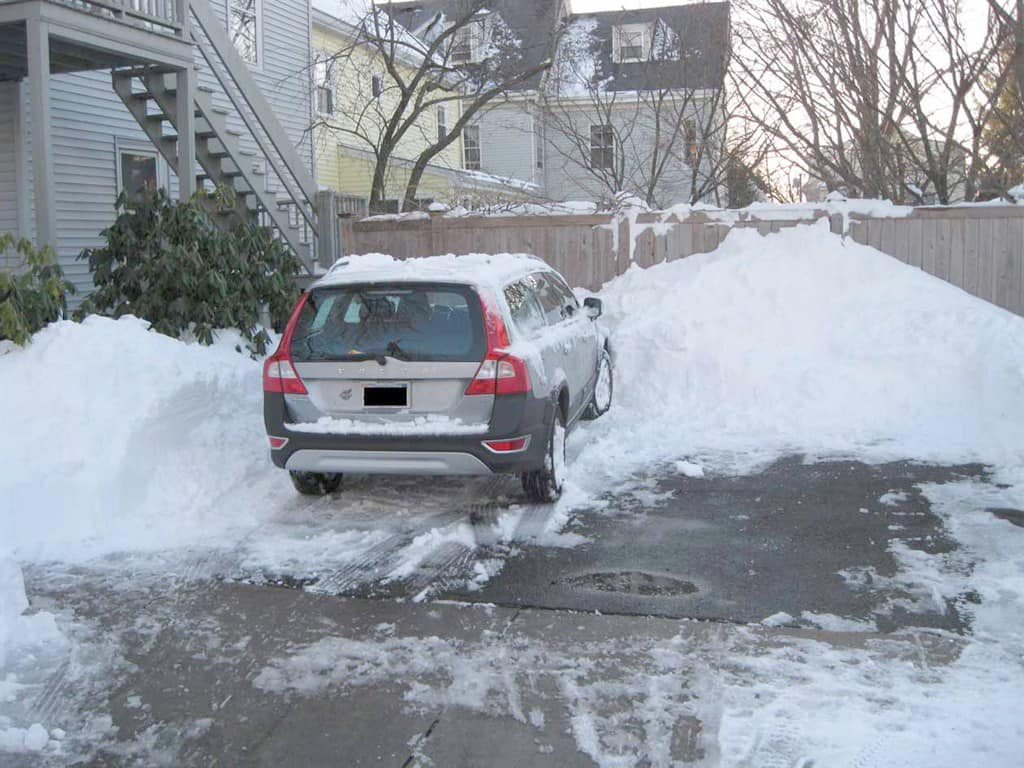 How to Protect Your Car from Snow and Ice Damage | Angie's List