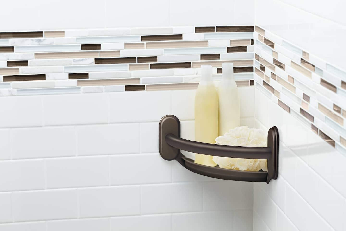 How Much Do Shower Accessories Cost
