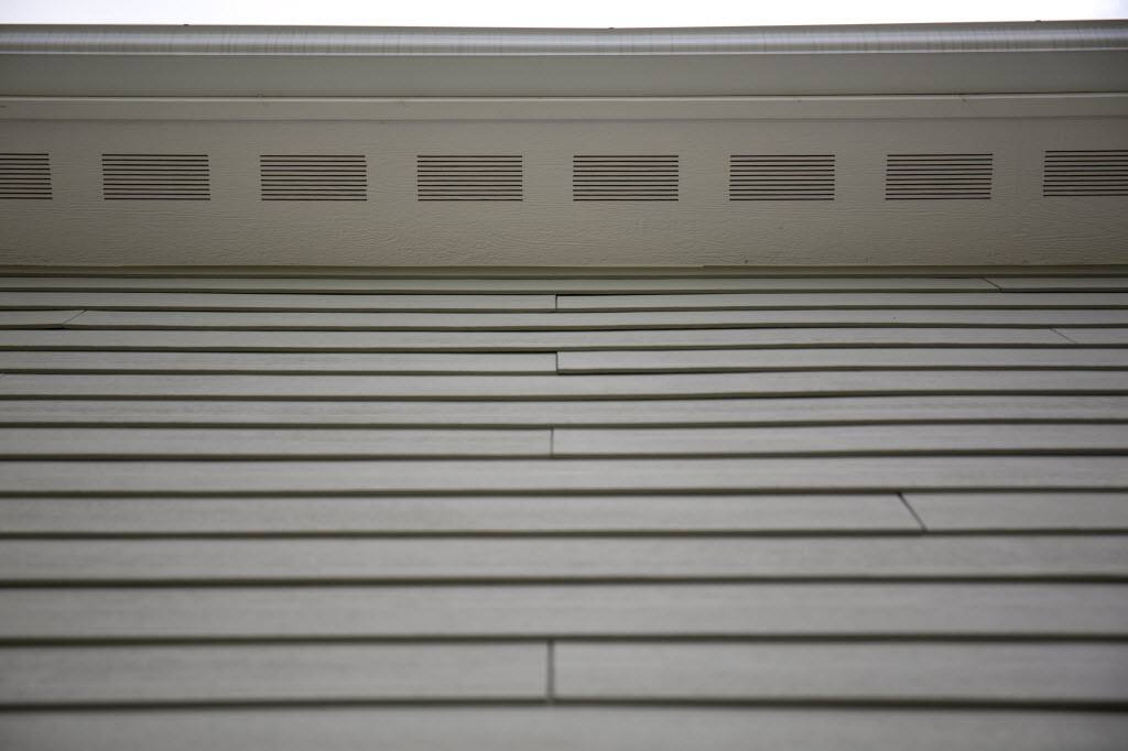 Roofing Soffit