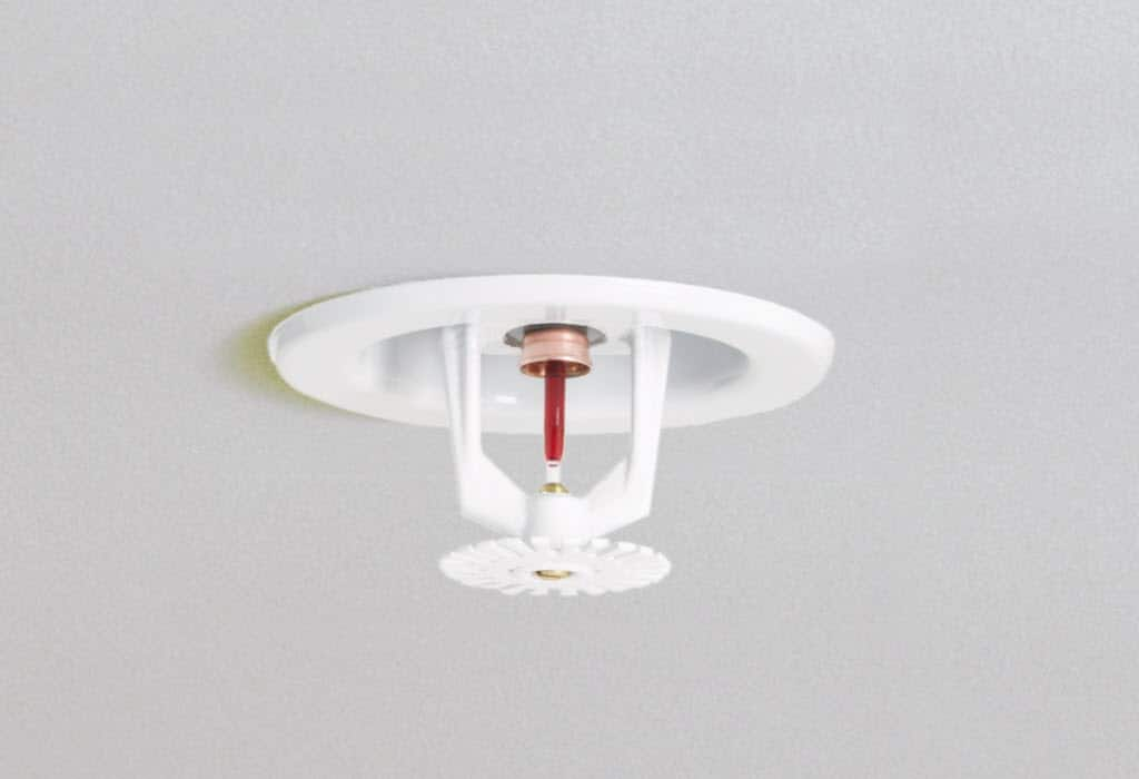 Home Fire Sprinklers Are Affordable | Angie'S List