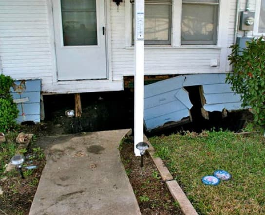 Does Your D C Insurance Cover Sinkholes Probably Not