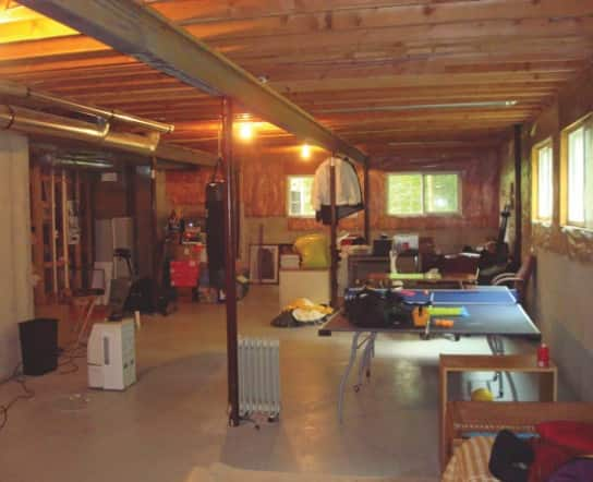 Indy Basement Remodeling Projects Focus On Individual Family Needs Gorgeous Basement Remodeling Indianapolis