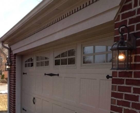 Is That Indy Garage Door Upgrade Really Necessary?