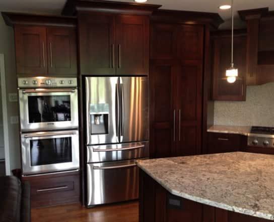 Kansas City Homeowner Calls Kitchen Remodel Magazine Worthy