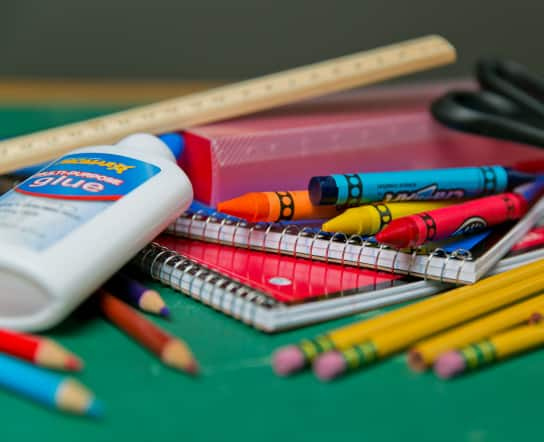 Cheap School Supplies? 4 Tips To Make The Most Of S.C.u0027s Back To School  Sales Tax Holiday