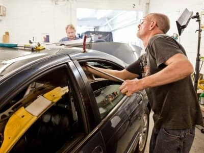 Best rated auto body repair shops near me