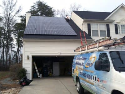 How To Hire A Solar Panel Installer
