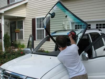 auto glass windshield repair