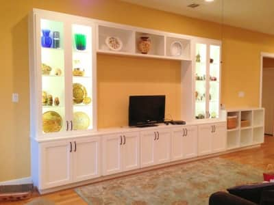 cabinet makers san antonio