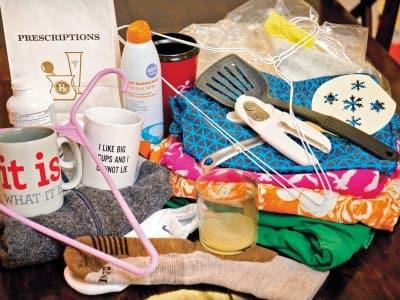 20 things to throw away