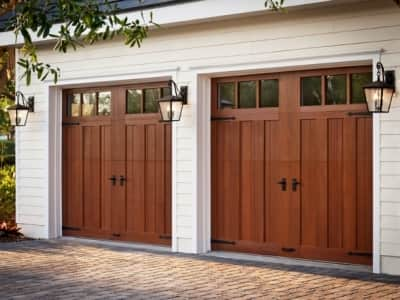 Captivating 4 Tips For Buying A New Garage Door .