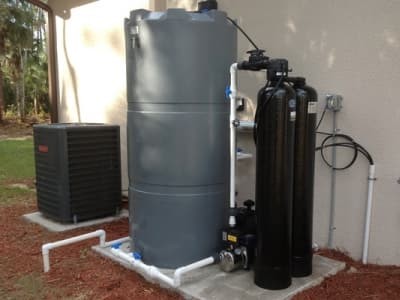 water softener prices tucson