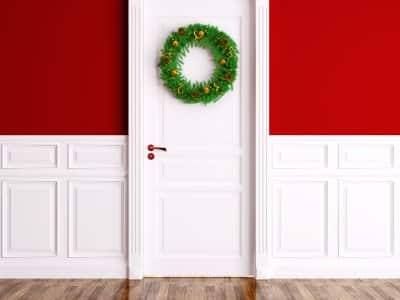 Still Time For Holiday Home Improvement Projects .