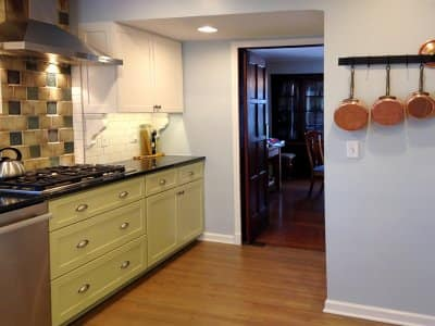 Hot Kitchen Cabinet Trends for 2015 .