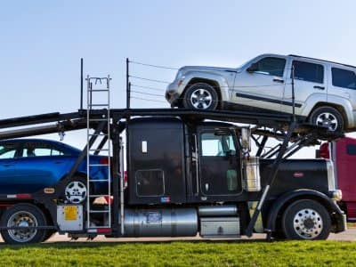 Auto transport