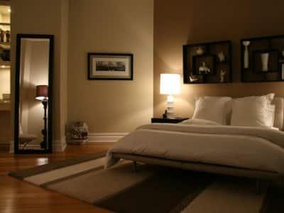 Bedroom Lighting Ideas .