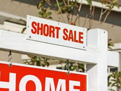 short sale home
