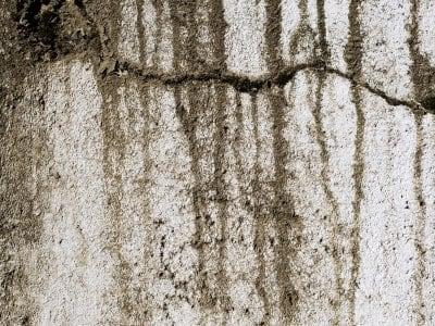 foundation cracks